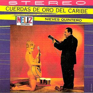 Nieves Quintero Con Luz Celenia Tirado 歌手頭像