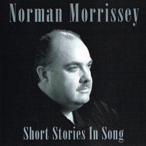 Norman Morrissey 歌手頭像
