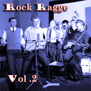 Rock Ragge, Little Gerhard & Boris - Hjältarna 歌手頭像