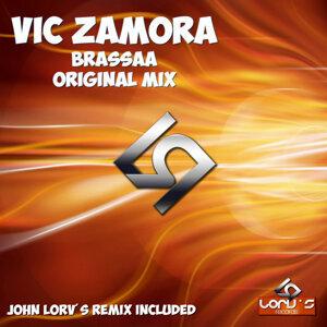 Vic Zamora 歌手頭像