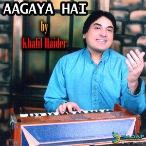 Khalil Haider 歌手頭像