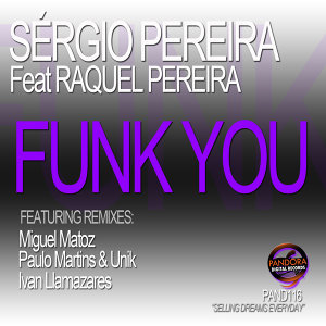 Sergio Pereira 歌手頭像