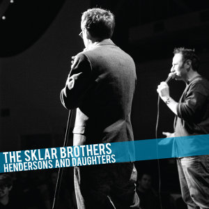 The Sklar Brothers 歌手頭像