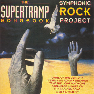 Symphonic Rock Project 歌手頭像