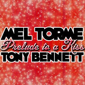 Mel Torme | Tony Bennett 歌手頭像