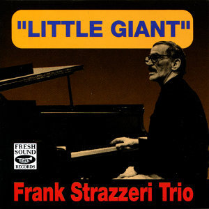 The Frank Strazzeri Trio