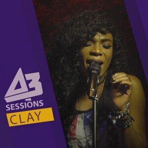 Clay 歌手頭像