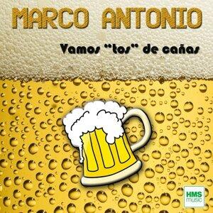 Marco Antonio 歌手頭像