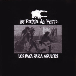 Los Patita de Perro 歌手頭像