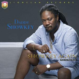 Daddy Showkey 歌手頭像
