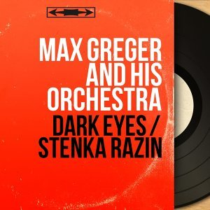 Max Greger and his Orchestra