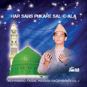 Muhammad Faisal Hassan Naqshbandi 歌手頭像