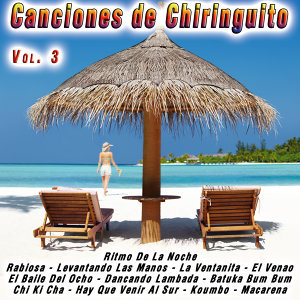 La Banda Del Chiringuito 歌手頭像