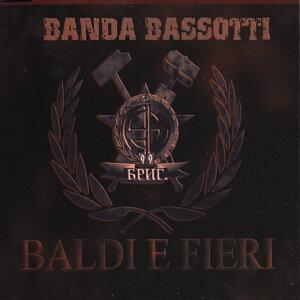 Banda Bassotti 歌手頭像