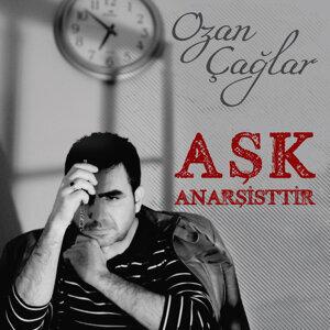 Ozan Çağlar 歌手頭像
