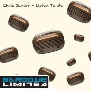 Chris Junior