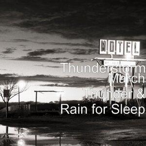Thunderstorm 歌手頭像