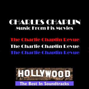 Charles Chaplin 歌手頭像