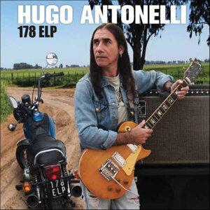 Hugo Antonelli 歌手頭像