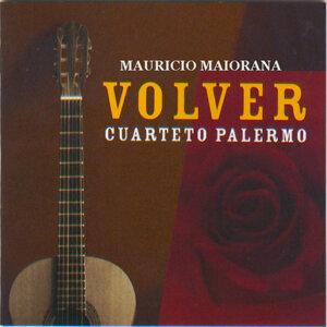 Mauricio Maiorana 歌手頭像