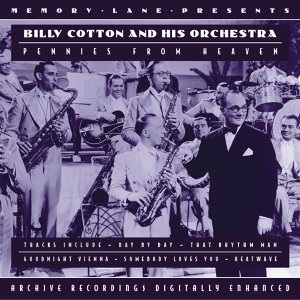 Billy Cotton And His Orchestra 歌手頭像