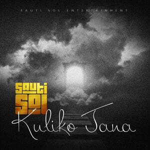 Sauti Sol 歌手頭像