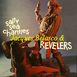 Jacques Belasco & The Revelers 歌手頭像