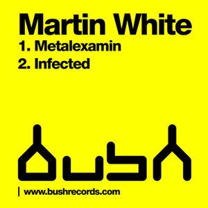 Martin White 歌手頭像