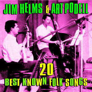 Jim Helms & Art Podell 歌手頭像