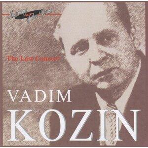 Vadim Kozin 歌手頭像