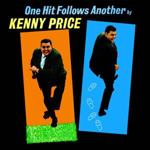 Kenny Price 歌手頭像