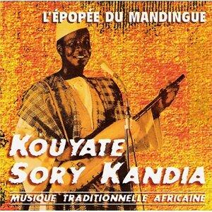 Kouyaté Sory Kandia 歌手頭像