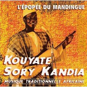 Kouyaté Sory Kandia
