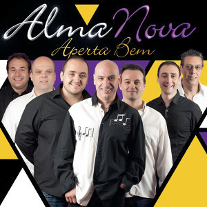 Alma Nova 歌手頭像