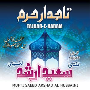 Mufti Saeed Arshad Al Hussaini 歌手頭像
