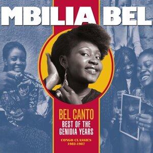 Mbilia Bel 歌手頭像