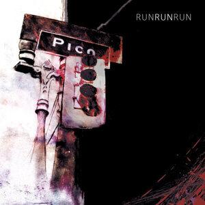Run Run Run 歌手頭像