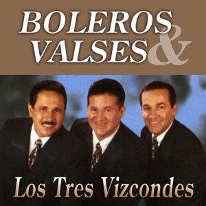 Los Tres Vizcondes 歌手頭像