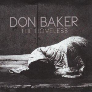 Don Baker 歌手頭像