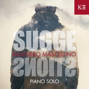 Ruggiero Mascellino 歌手頭像