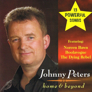 Johnny Peters 歌手頭像