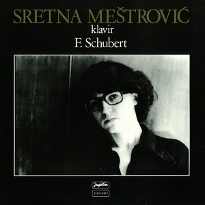 Sretna Mestrovic 歌手頭像