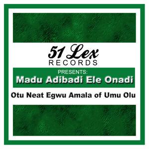 Otu Neat Egwu Amala of Umu Olu 歌手頭像