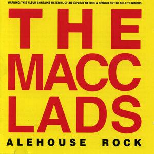 Macc Lads 歌手頭像