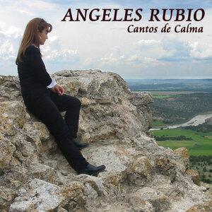 Angeles Rubio 歌手頭像