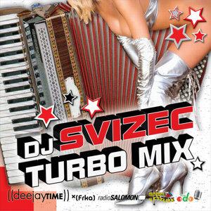 DJ Svizec ft. Anita 歌手頭像