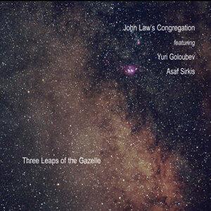 John Law Trio