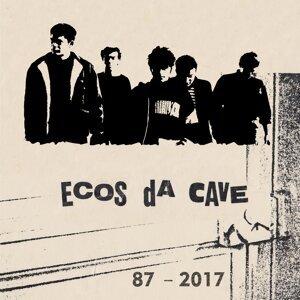 ECOS DA CAVE 歌手頭像