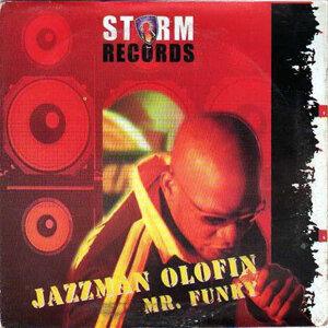 Jazzman Olofin 歌手頭像