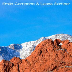 Emilio Campana & Lucas Samper 歌手頭像